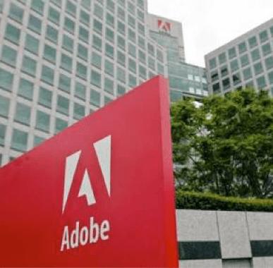 Adobe bate recorde de arrecadação e número de licenças