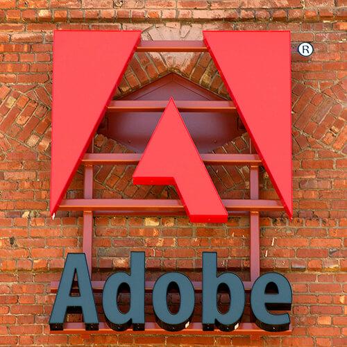 Adobe Reporta Recorde de Receita de 2,29 bilhões de dólares