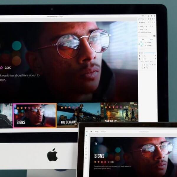 Adobe XD cheio de novidades anunciadas no AdobeMAX
