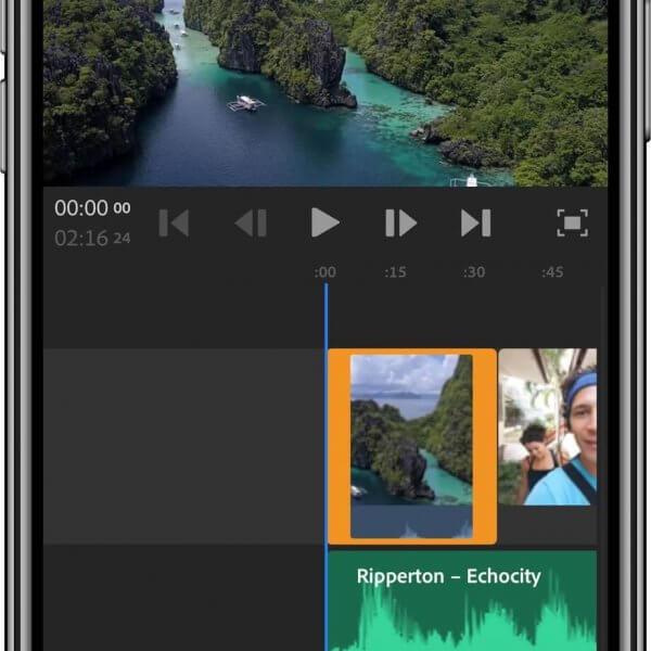 Adobe lança editor de vídeo focado em Mídias Sociais – Adobe Premiere Rush CC